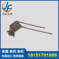 Quality Sheet Metal Laser Cutting Service Metal Stamping Welding Parts For  Electric Equipment for sale