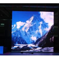 Best P6 Full Color Indoor LED TV Screen (UC-IF-P6) wholesale