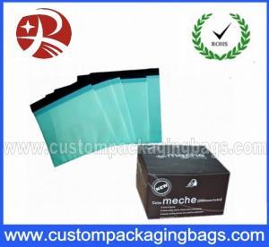 Quality Long Sheets Easy Meche / Hair Meche Bio degradable 9cm x 10cm for sale