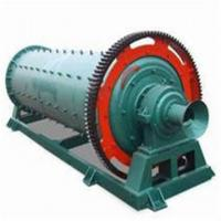 Quality High Motor Power Cement Ball Mill For Powder Making Durable 12 Months Warranty for sale