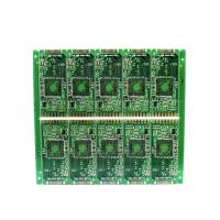 Quality Double Sided Quick Turn PCB Multilayer Board SMT Service Mobile Charger PCBA for sale