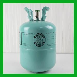 30lb/13.6kg Hot Selling Refrigerant Gas R134a