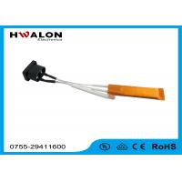 Quality High Safety PTC Ceramic Heater With Insulation Film And Indication Light for sale