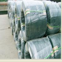 Best hot sale pvc coated wire ,low carbon steel rod,high quality wholesale