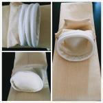 Quality Asphalt Plant Baghouse Nomex Dust Filtration Bags / Dust Removal Air Filter Bag for sale
