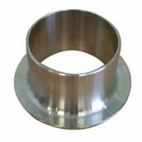 Buy cheap Flange Stub End or Lap Joint flange from wholesalers