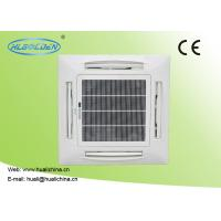 Quality Chilled Water Cassette Fan Coil Unit Ceiling Mounted 4 Way 12.6kw for sale