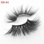Quality Private label hot sell 25mm eyelashes mink eyealshs dramatic eyelashes for sale