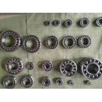 Quality Self Aligning Ball Structure 35mm Id Bearing , High Speed Ball Bearing 2207 for sale
