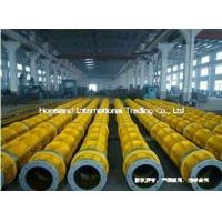 China Steel Mould for Concrete Pole Plant on sale