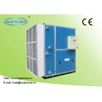 Quality Vertical Small 4-Rows Air Handing Units With High Static Pressure for sale