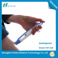 Quality Professional Reusable Auto Injectors For Syringes Customizable Dosage for sale