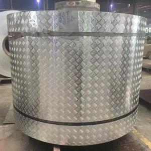 Quality Aluminum Diamond Plate Sheets Aluminum checker plate for sale