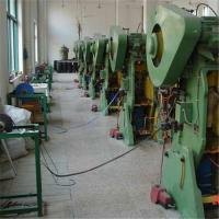 Best Plastic Comb Ring Forming Machine (Round & Oval) wholesale