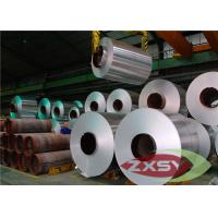 Mill Finish Extrusion Aluminium Coils