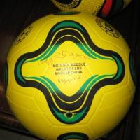 Cheap Promotion Rubber Ball with Custom Logo