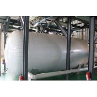 Heavy Duty Waste Plastic To Oil Machine Continuous System  Simple Operation