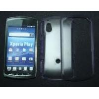 Quality Various colors TPU cell phone case for Sony Ericsson Xperia PLAY  for sale