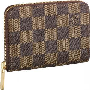 Quality bule handbag/cosmetic bag in aluminum beads for sale