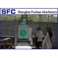 Quality Durable Dissolved Air Flotation Sludge Thickening Equipment For Sewage Treatment for sale