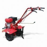 Quality Cultivator with 190F Engine, 1,350mm Tilling Width and >300mm Tilling Depth for sale