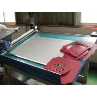 Quality Gallery Photo Frame Cutting Machine / Mount Cutter Machine Mat Paper Board Cutting Plotter for sale