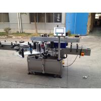 Quality High Speed Hot Melt Glue Label Applicator Machine For Toothpaste 380V Three Phase for sale
