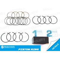 Scion Toyota Xa Xb Echo Small Engine Piston Rings E1941 Part Number 0.16KG Weight
