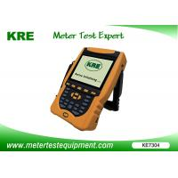 China Class 0.3 Portable Test Equipment , Electric Meter Calibration With 100A Clamp CT Input on sale