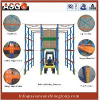 Quality Drive in Racking manufacturers- Storage manufacturers-ASG logistic Equipments-ASG for sale
