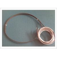 Best Flexible 1500mm Straight Form Cable Heater With Cross Section 4.2 X 2.2mm wholesale