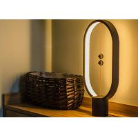 Buy Heng balance lamp - Ellipse magnetic mid-air switch USB powered LED lamp, Warm at wholesale prices