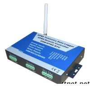 Buy cheap GPRS RTU Telemetry Data Logger Analog/Digital input RS232,RS485,USB,SCADA from wholesalers