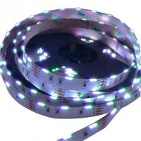 Quality smd020 side emitting RGB led strip for light box using for sale