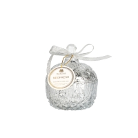 Quality Glass Jar Scented Candle Holder , Essential Oil Candle Holder for sale