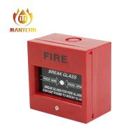 China Fire Fighting Equipment Conventional Resettable Manual Call Point for Fire Alarm on sale