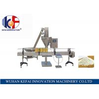 Quality stainless steel hot sale chemical and industry powder filling machine made in China for sale