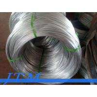 Best [15 years factory]Building material galvanized wire/galvanized iron wire(low carbon wire rod Q195) wholesale