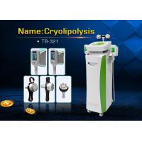 Best Cryolipolysis Cool Shaping Cellulite Reduction Machine For Whole Body Slimming wholesale