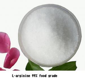 Quality L-Arginine HCl,L-Arginine Base,Amino Acid series,White Powder for sale