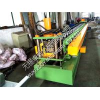 Quality professional Full - Automatic window / Door Frame Roll Forming Machine 0-15m/min for sale