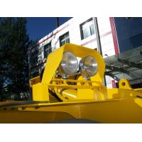 Quality Full Hydraulic System Diesel underground mining equipments / LHD Machine for sale