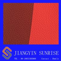 Quality PVC/PU leather car seats used, bus/truck/auto upholstery accessories leather for sale