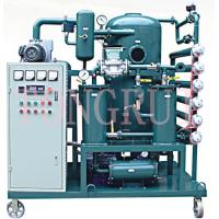 Quality Transformer oil purifier for sale