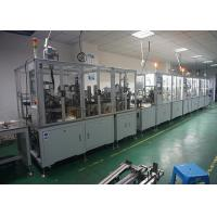 Customized Automatic Dispensing Valve Assembly Machine For Tyre Valve Core