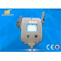 Quality Medical Beauty Machine - HOT SALE Portable elight ipl hair removal RF Cavitation vacuum for sale