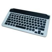 Quality Wireless touchpad mouse bluetooth keyboard Samsung Galaxy Tab Leather Case for sale