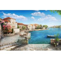 China D Diy Diamond Painting-Landscape Series Cross Stitch Kits Needle Of Scenic Picture of Rhinestone beads for embroidery on sale