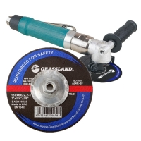 """Quality Metal 7""""X1/4 X 7/8"""" 5/8""""-11 Arbor Abrasive Discs For Angle Grinder for sale"""