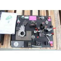 Black Oxidation Tooling Fixture Components Board Fixed Sheet Metal Parts